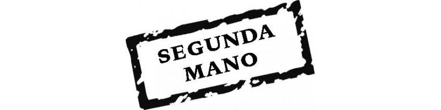 OCASIÓN - SEGUNDA MANO